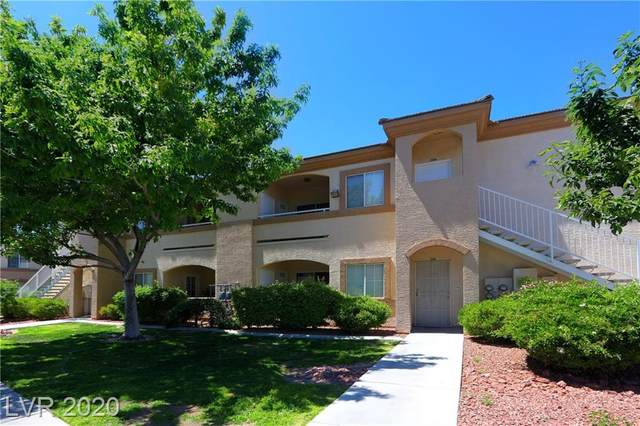 3400 Cabana #2085, Las Vegas, NV 89122 (MLS #2192631) :: Helen Riley Group   Simply Vegas