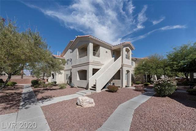 1881 Alexander #2133, North Las Vegas, NV 89032 (MLS #2192720) :: Hebert Group | Realty One Group