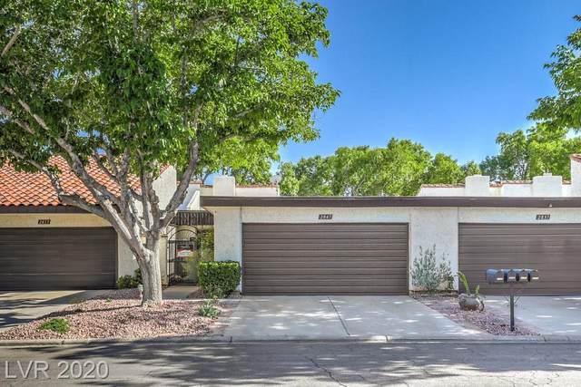 2847 San Martin, Las Vegas, NV 89121 (MLS #2192979) :: Helen Riley Group | Simply Vegas