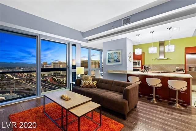 4471 Dean Martin Drive #2608, Las Vegas, NV 89103 (MLS #2192997) :: Billy OKeefe | Berkshire Hathaway HomeServices