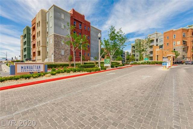 68 Serene #303, Las Vegas, NV 89123 (MLS #2193256) :: Billy OKeefe   Berkshire Hathaway HomeServices