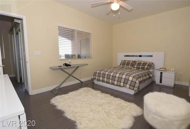 9580 Reno #175, Las Vegas, NV 89148 (MLS #2193635) :: Helen Riley Group | Simply Vegas