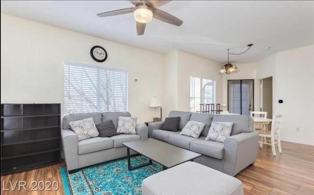 3400 Cabana Drive #2070, Las Vegas, NV 89122 (MLS #2193826) :: Helen Riley Group   Simply Vegas