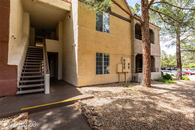 2200 Fort Apache #1248, Las Vegas, NV 89117 (MLS #2194041) :: Billy OKeefe | Berkshire Hathaway HomeServices
