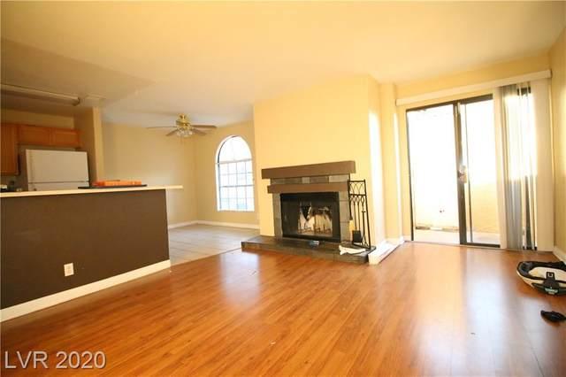 2965 Juniper Hills #201, Las Vegas, NV 89142 (MLS #2194072) :: Billy OKeefe | Berkshire Hathaway HomeServices