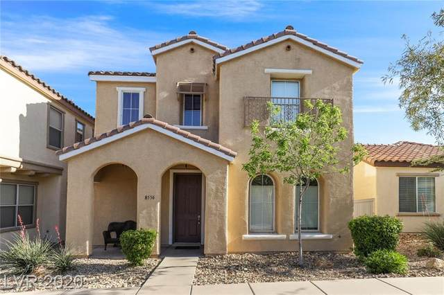 8556 Pinellia, Las Vegas, NV 89149 (MLS #2194201) :: Helen Riley Group | Simply Vegas