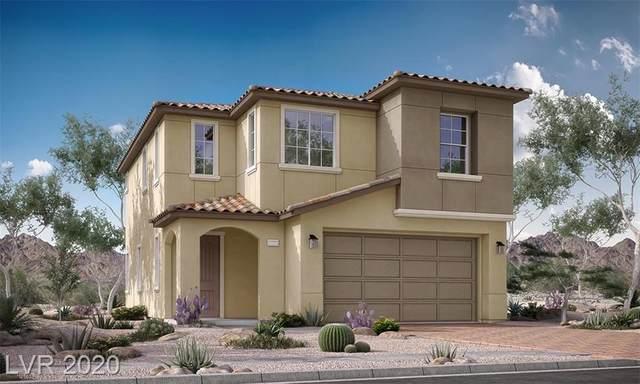 24 Papavero Court, Henderson, NV 89011 (MLS #2194216) :: Signature Real Estate Group
