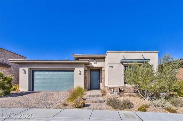 10120 Emerald Sunset, Las Vegas, NV 89148 (MLS #2194217) :: The Mark Wiley Group | Keller Williams Realty SW
