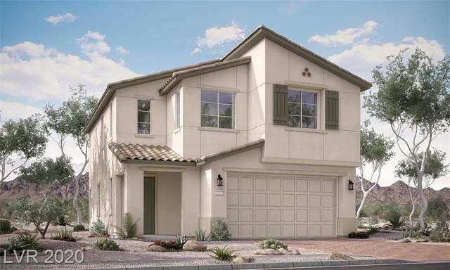 24 Verde Rosa Drive, Henderson, NV 89011 (MLS #2194220) :: Signature Real Estate Group