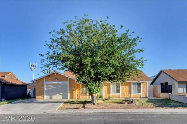 4441 Sherrill, Las Vegas, NV 89110 (MLS #2194289) :: Signature Real Estate Group