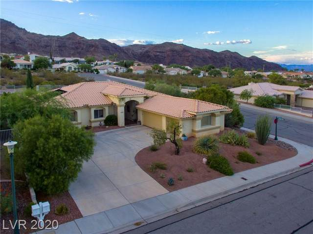 622 Valencia Drive, Boulder City, NV 89005 (MLS #2194404) :: Performance Realty