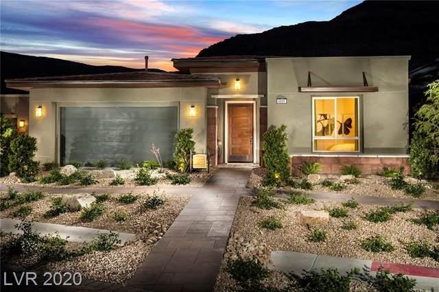 6677 Regency Stone Way, Las Vegas, NV 89148 (MLS #2194555) :: Signature Real Estate Group