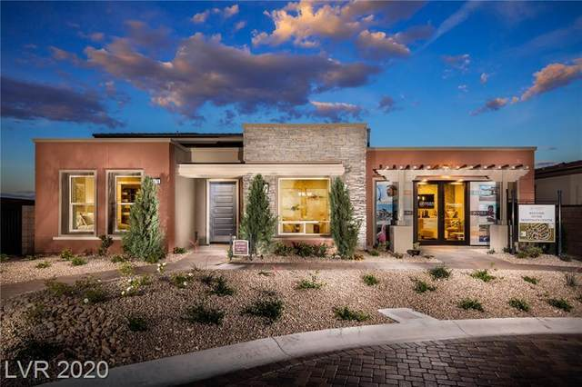 6706 Desert Crimson, Las Vegas, NV 89148 (MLS #2194556) :: The Lindstrom Group