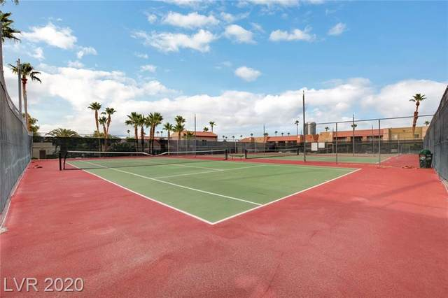 5100 Indian River Drive #405, Las Vegas, NV 89103 (MLS #2194710) :: Billy OKeefe | Berkshire Hathaway HomeServices