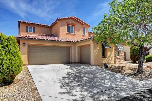 6548 Gressorial Lane, North Las Vegas, NV 89084 (MLS #2194874) :: The Mark Wiley Group | Keller Williams Realty SW