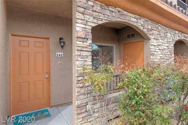7701 Robindale #142, Las Vegas, NV 89113 (MLS #2194908) :: Billy OKeefe | Berkshire Hathaway HomeServices