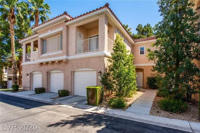 251 Green Valley #3812, Henderson, NV 89012 (MLS #2195018) :: Helen Riley Group | Simply Vegas