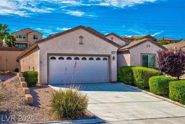 2347 Bildad, Henderson, NV 89044 (MLS #2195286) :: Billy OKeefe | Berkshire Hathaway HomeServices