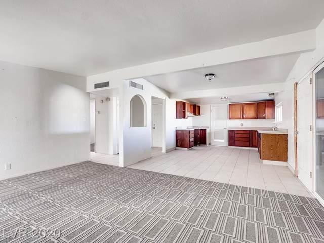 4618 Conrad, Las Vegas, NV 89121 (MLS #2195367) :: The Lindstrom Group