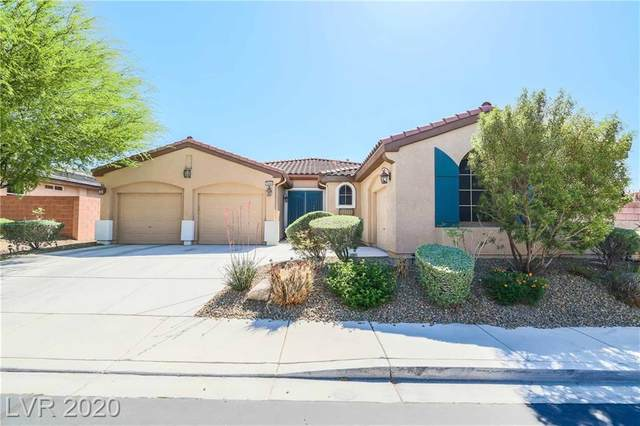 10044 Arwen, Las Vegas, NV 89178 (MLS #2195796) :: Vestuto Realty Group