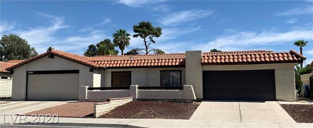 2616 Lourdes, Las Vegas, NV 89102 (MLS #2195841) :: Billy OKeefe | Berkshire Hathaway HomeServices