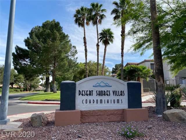 3151 Soaring Gulls Drive #2198, Las Vegas, NV 89128 (MLS #2196074) :: Billy OKeefe   Berkshire Hathaway HomeServices