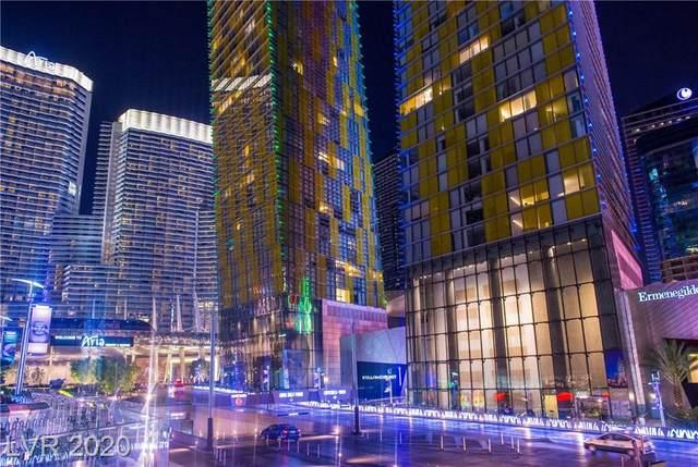 3722 Las Vegas #2107, Las Vegas, NV 89158 (MLS #2196077) :: Helen Riley Group | Simply Vegas