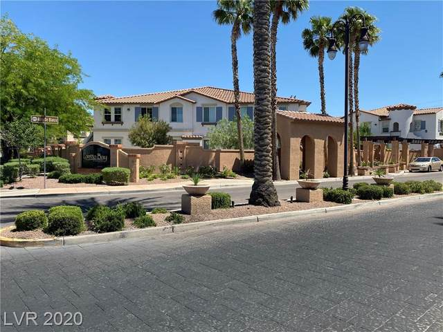 Henderson, NV 89074 :: Hebert Group | Realty One Group