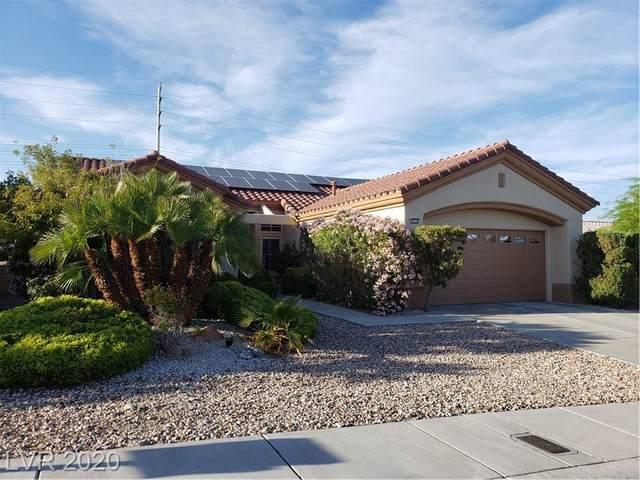 10132 Villa Ridge, Las Vegas, NV 89134 (MLS #2196191) :: Signature Real Estate Group