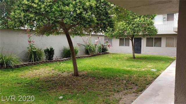 304 Orland #43, Las Vegas, NV 89107 (MLS #2196291) :: Billy OKeefe | Berkshire Hathaway HomeServices