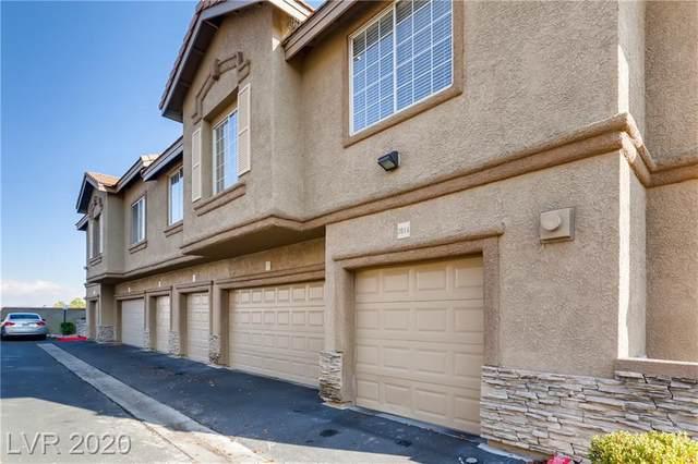 9901 Trailwood Drive #2015, Las Vegas, NV 89134 (MLS #2196447) :: Helen Riley Group | Simply Vegas