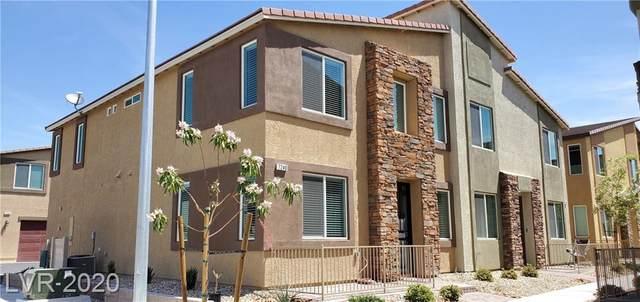 7240 Halo Falls, North Las Vegas, NV 89084 (MLS #2196546) :: The Mark Wiley Group | Keller Williams Realty SW
