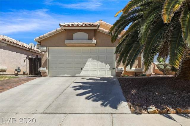 5788 Spoon, Las Vegas, NV 89142 (MLS #2196793) :: Signature Real Estate Group