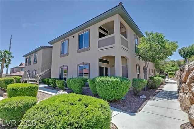 3511 Desert Cliff #102, Las Vegas, NV 89129 (MLS #2196808) :: Helen Riley Group | Simply Vegas
