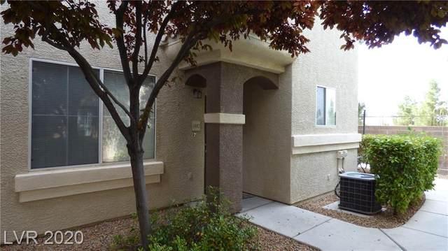 9050 Warm Springs #1082, Las Vegas, NV 89148 (MLS #2196828) :: Helen Riley Group | Simply Vegas
