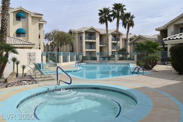 3550 Bay Sands #3099, Laughlin, NV 89029 (MLS #2196896) :: Helen Riley Group | Simply Vegas