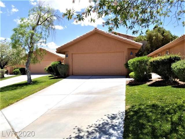284 Palmer, Mesquite, NV 89027 (MLS #2196956) :: The Mark Wiley Group | Keller Williams Realty SW