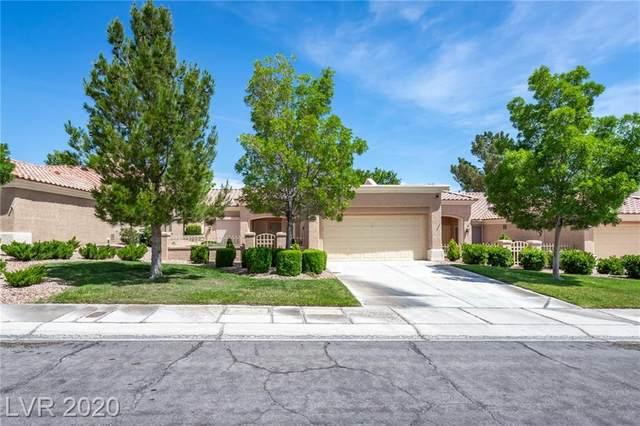 9616 Sundial, Las Vegas, NV 89134 (MLS #2197127) :: The Perna Group