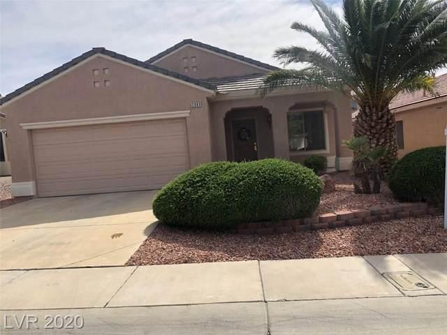 2089 Desert Woods, Henderson, NV 89012 (MLS #2197175) :: Helen Riley Group | Simply Vegas