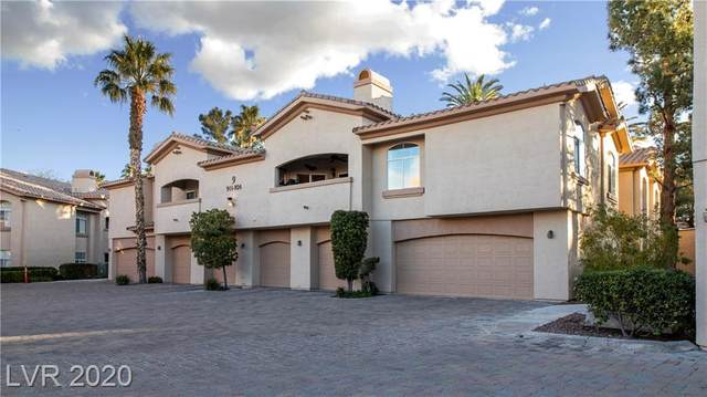 2050 Warm Springs Road #923, Henderson, NV 89014 (MLS #2197195) :: Billy OKeefe   Berkshire Hathaway HomeServices