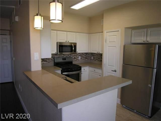 9000 Las Vegas #2259, Las Vegas, NV 89123 (MLS #2197277) :: Billy OKeefe | Berkshire Hathaway HomeServices