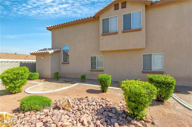 559 Roxella C, Las Vegas, NV 89110 (MLS #2197347) :: Signature Real Estate Group