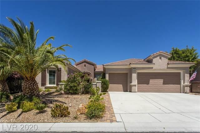 2260 River Grove Drive, Henderson, NV 89044 (MLS #2197351) :: Helen Riley Group | Simply Vegas