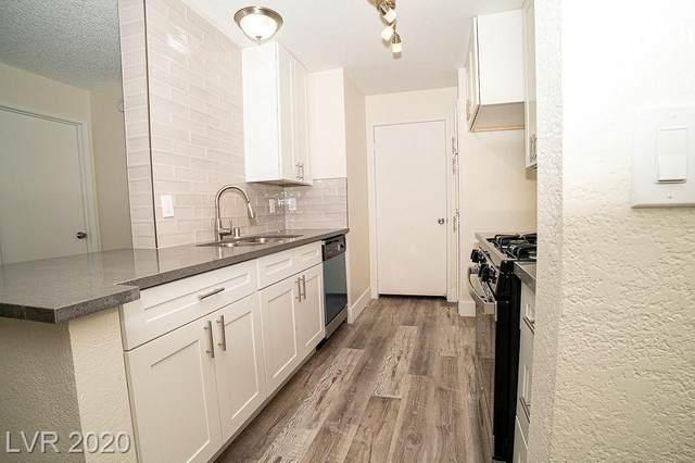 2200 Fort Apache #2006, Las Vegas, NV 89117 (MLS #2197354) :: Billy OKeefe | Berkshire Hathaway HomeServices
