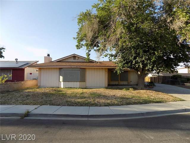 4217 Montebello, Las Vegas, NV 89110 (MLS #2197359) :: Signature Real Estate Group