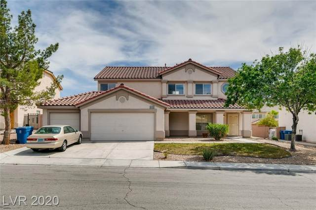 6449 Elizabethtown, Las Vegas, NV 89110 (MLS #2197499) :: Signature Real Estate Group