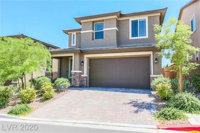 10559 Constant Spring, Las Vegas, NV 89166 (MLS #2197511) :: Signature Real Estate Group