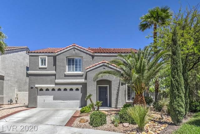 9812 Garamound, Las Vegas, NV 89117 (MLS #2197560) :: Vestuto Realty Group
