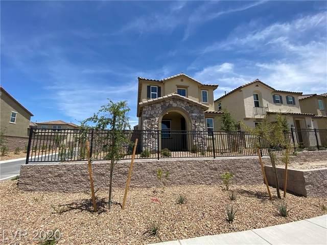 2516 Valdanos Place, Henderson, NV 89044 (MLS #2197584) :: Helen Riley Group | Simply Vegas