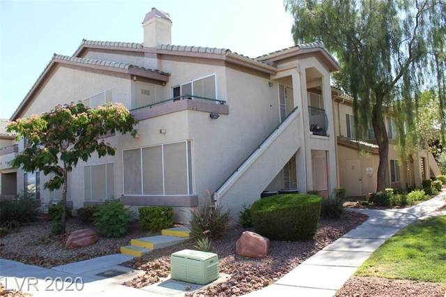 5710 Tropicana #1077, Las Vegas, NV 89122 (MLS #2197646) :: Helen Riley Group | Simply Vegas
